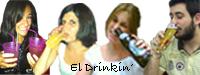 El Drinkin'