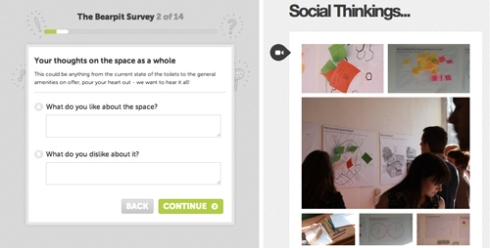 27 Encuesta Survey - Social Thinking